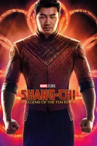 Shang-Chi and The Legend of 10 Rings 3D