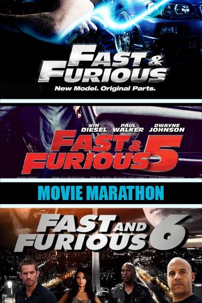 Fast and furious 6 release date in Brisbane