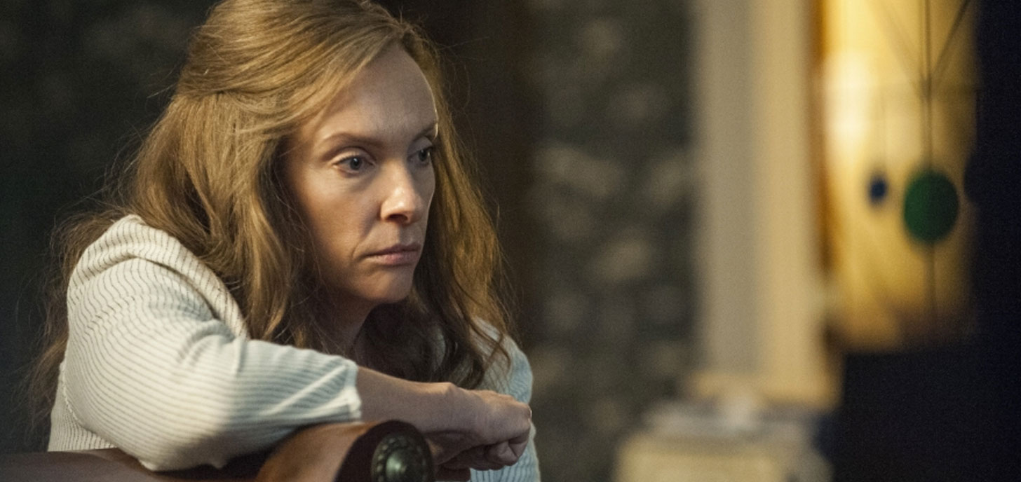 Now Showing: Hereditary